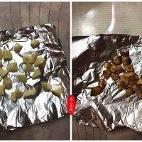 土豆泥迷迭香面包 Potato Rosemary Bread的做法图解3